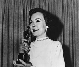 1948 Best Actress 'Jane Wyman' Oscar Winner for Johnny Belinda