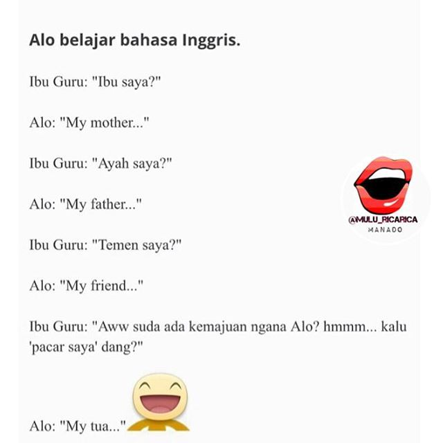 Akun Line Quotes 1