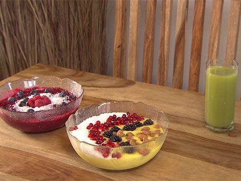 smoothies zum loeffeln    © ORF