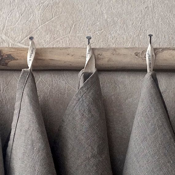 Linen towels 8 unbleached flax towels grey linen towels organic linen towels 8 unbleached flax towels grey linen towels organic tea towels european linen towels towels made in the us 19 x 26 workwithnaturefo
