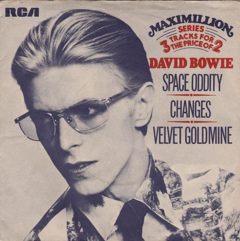 Bowie singles