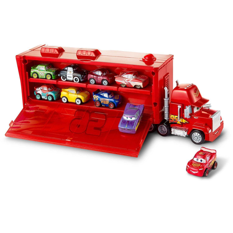 Disney Pixar Mc Queen Cars Metalen Pixar Cars Truck
