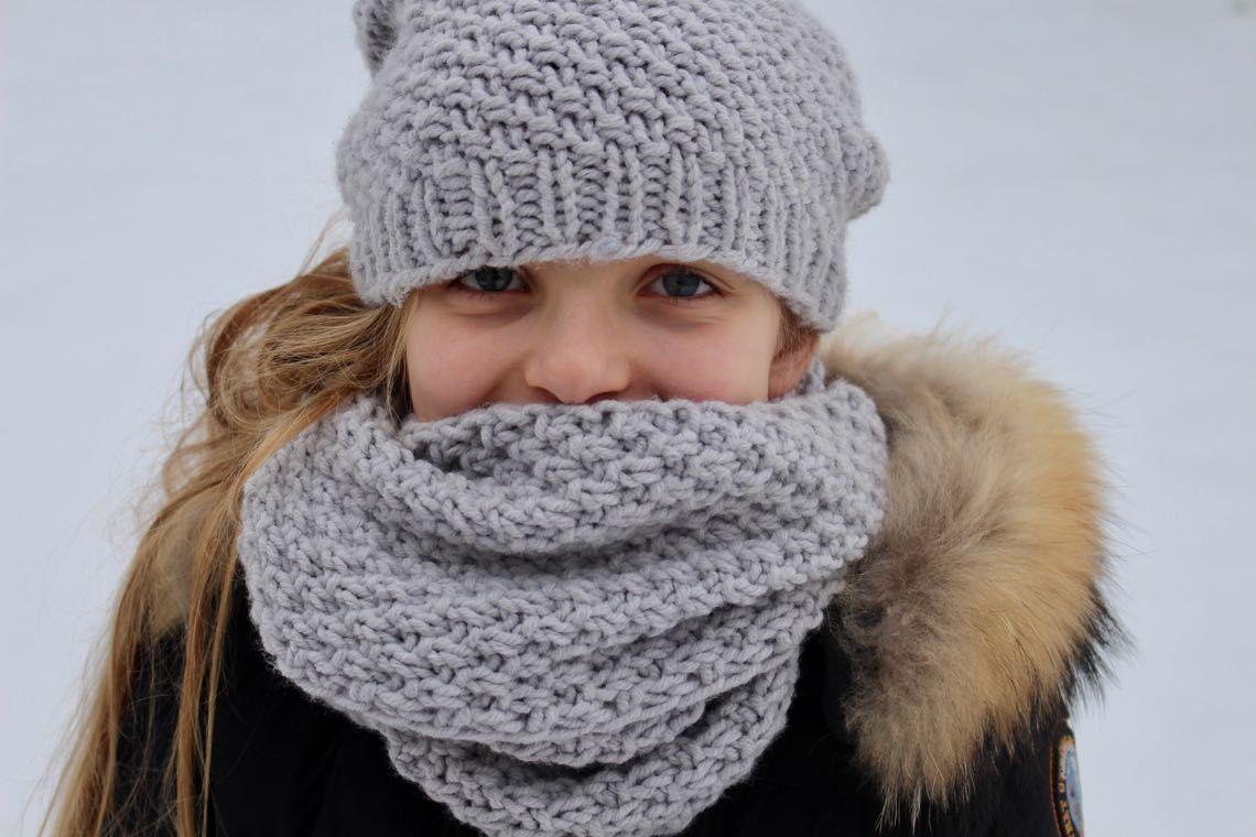 Wintermaschen - landeiundco.de