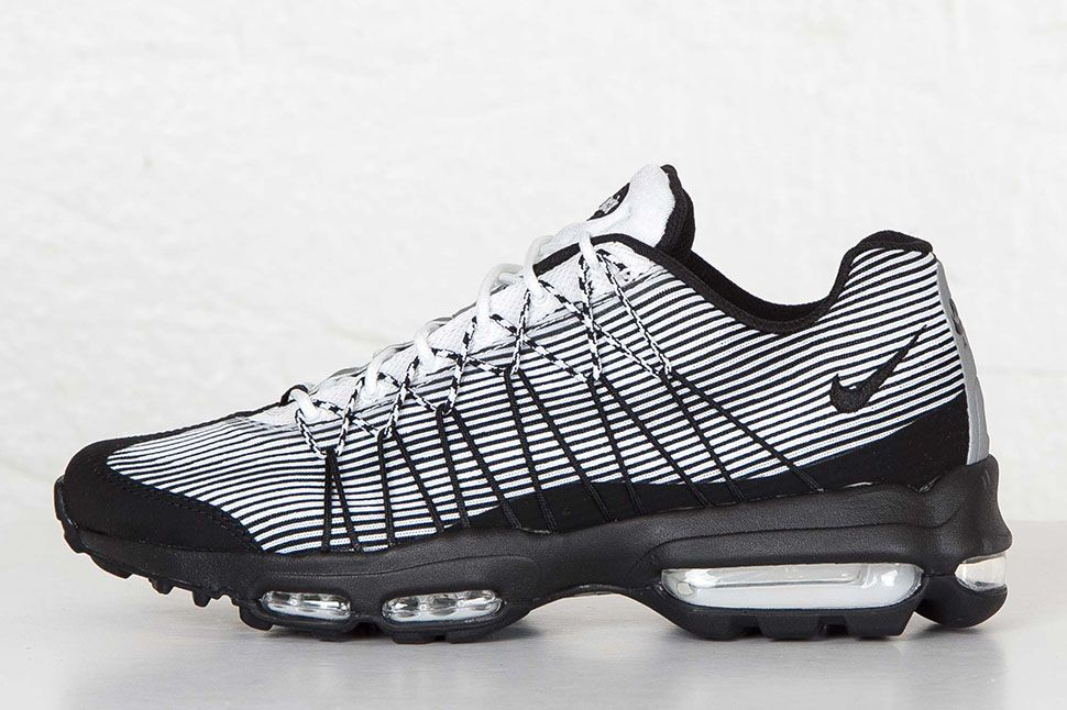 innovative design 7b258 f876a Nike Air Max 95 Ultra Jacquard