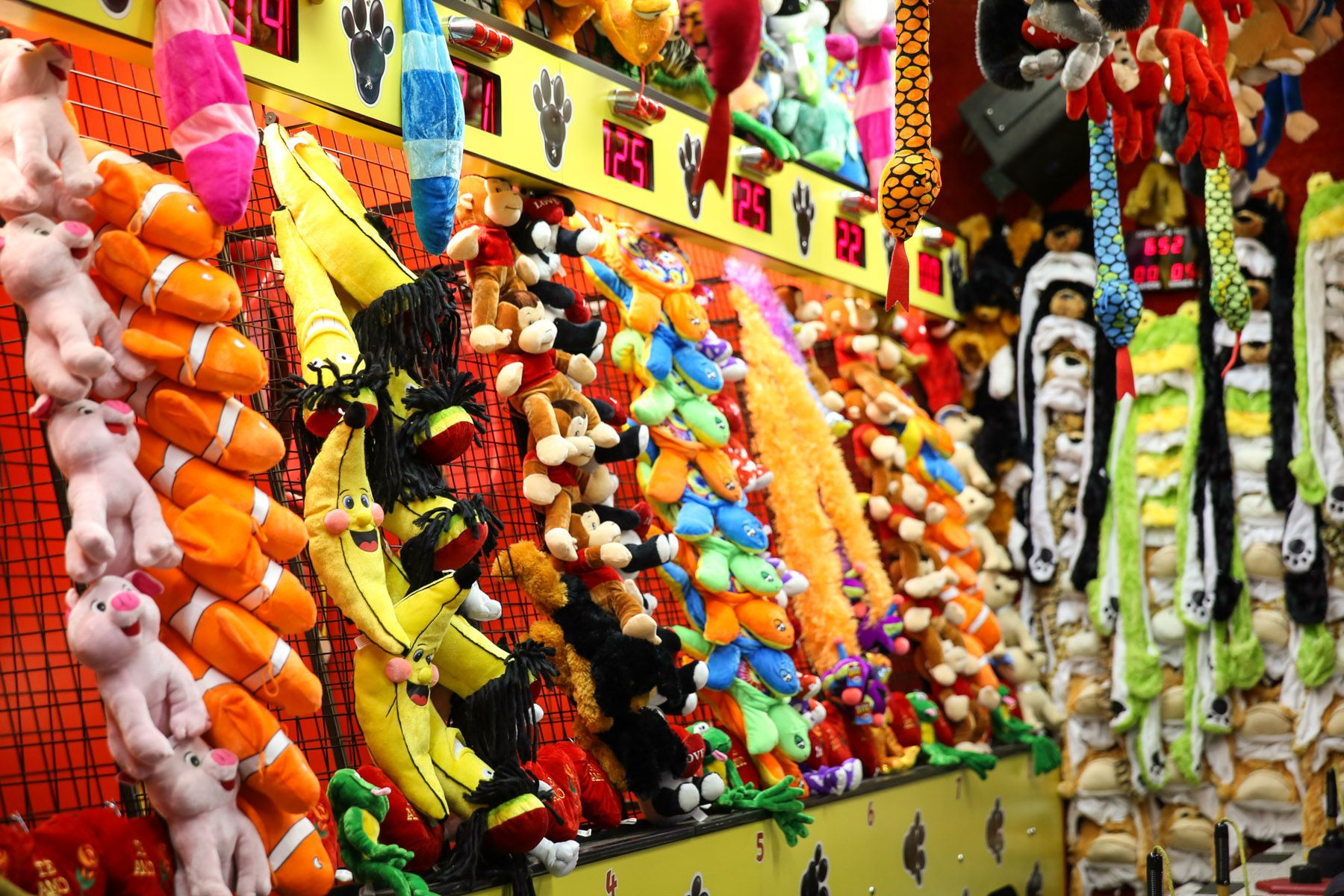 Carnivals are Fun, Colorful and Inviting to Kids! - Larry Field ...