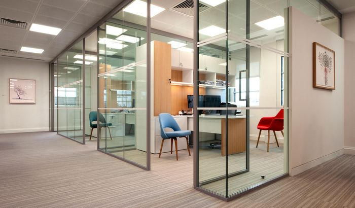 bank and office interiors. Office Tour: Private Investment Bank \u2013 London Offices And Interiors R