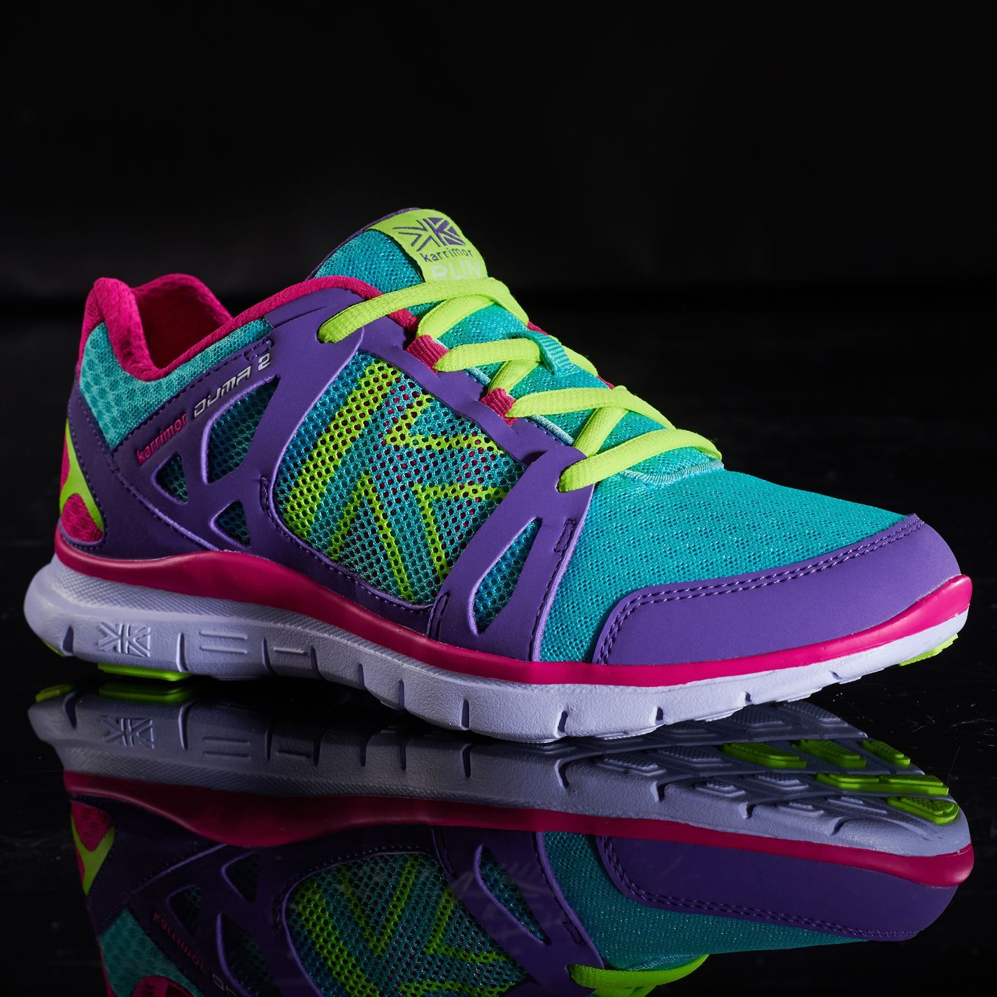 Karrimor Duma 2 Ladies Running Shoes now £39.99  sportsdirect  running   fitness 5f89801d078e