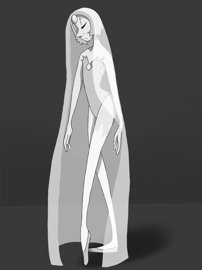 White pearl su by candiemlp on deviantart pearls from for White pearl