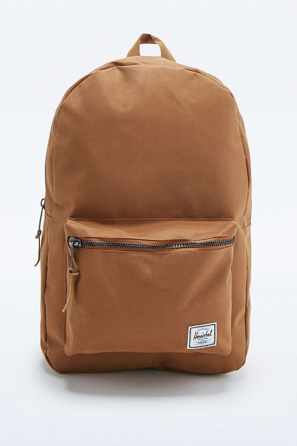 Herschel Supply co. Settlement Caramel Backpack