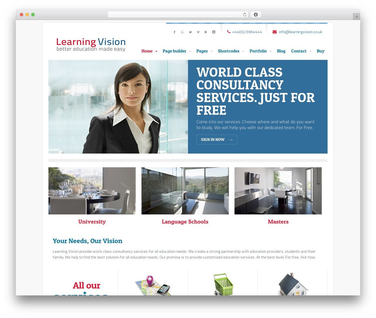 Bretheon Wordpress Theme Scuolapon Eu Wordpress Theme Wordpress Beautiful Wordpress Themes
