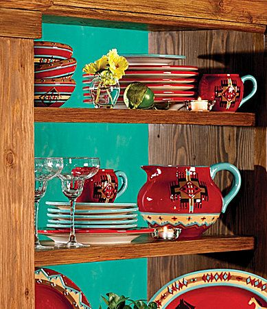 Pendleton Ranch House Dinnerware #Dillards & Pendleton Ranch House Dinnerware #Dillards | For the Home ...