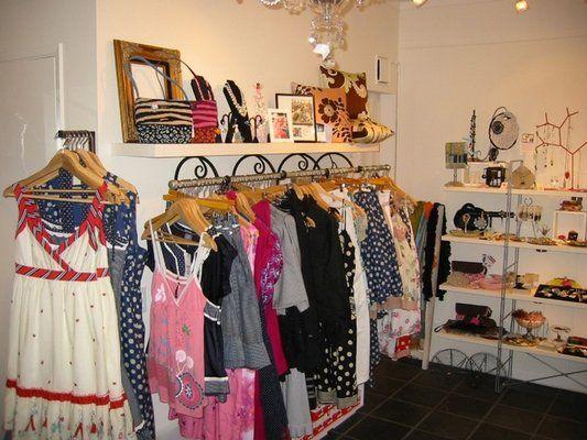 Frock Shop Phinney Ridge Seattle Wa Yelp Frocks Shopping Seattle