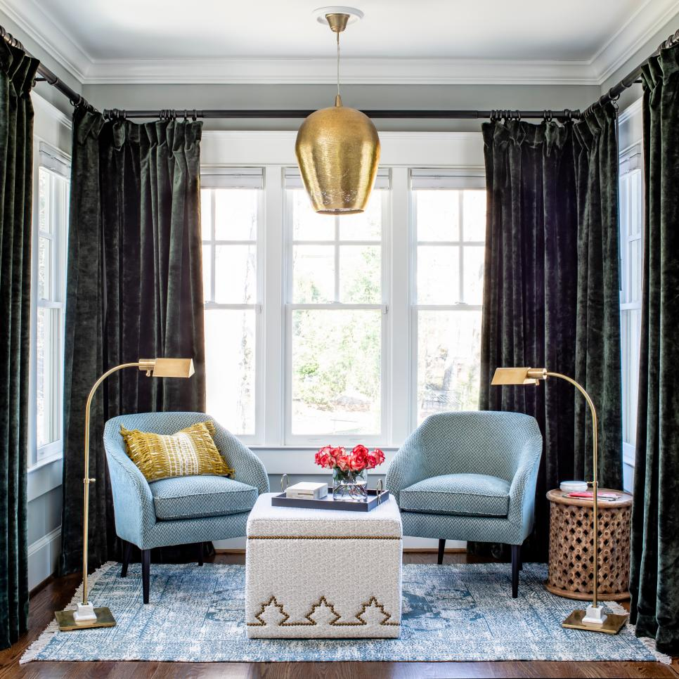 An Atlanta Designer Offers Design Tips for a Global Look