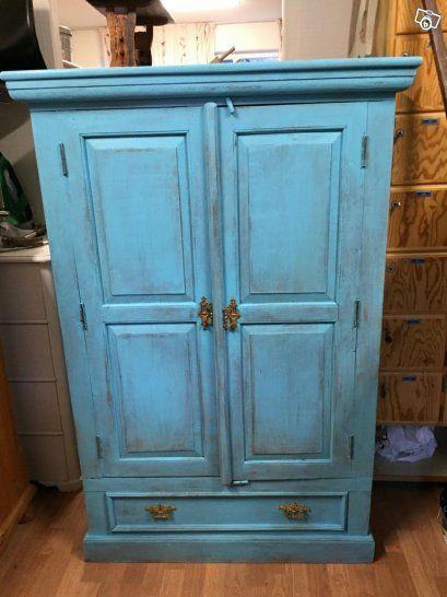 turkost sk p kl dsk p tv m bel diy painting diy painting diy painting. Black Bedroom Furniture Sets. Home Design Ideas