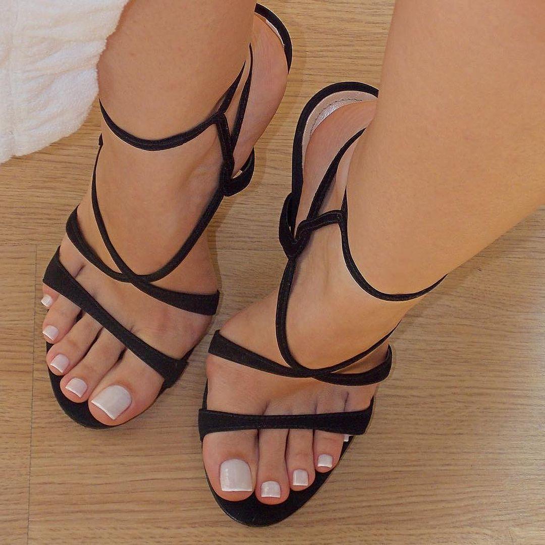 Pics of beautiful black feet, topless striptease video