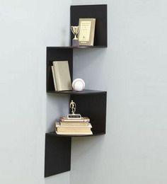 Corner Shelves Buy Corner Shelves Online In India At Best Prices Corner Wall Shelves Wooden Corner Shelf Corner Shelves
