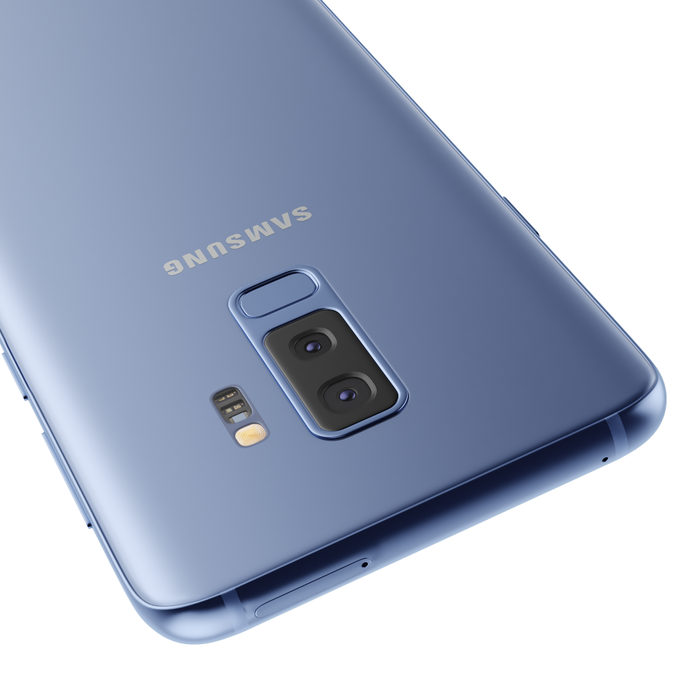 Samsung Galaxy S9 And S9 Plus All Colors 2 New Colors Samsung Galaxy Samsung Galaxy S9 Samsung