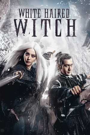 The White Haired Witch of Lunar Kingdom  78dfdba45d8d