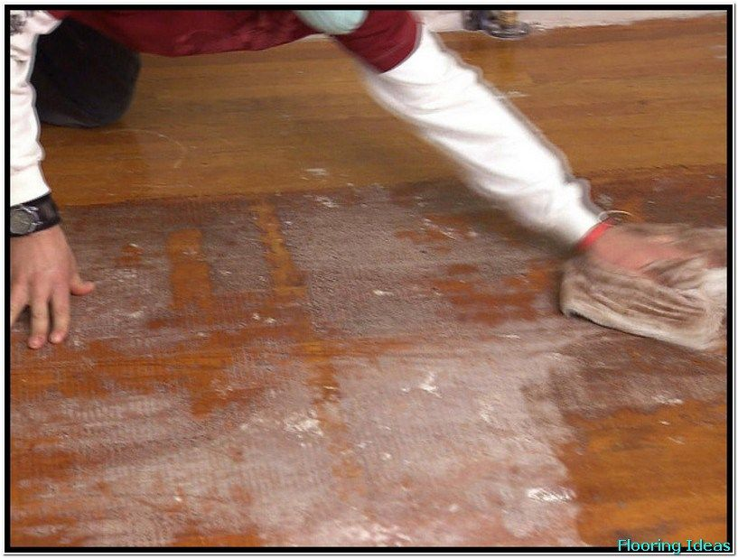 How To Clean Engineered Wood Floors Engineered wood