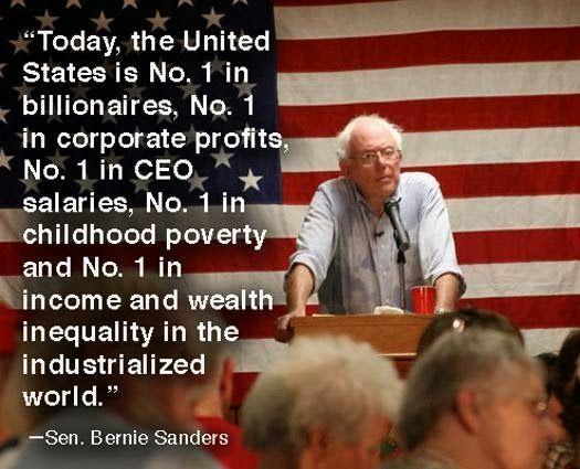 Bernie Sanders Quotes Bernie Sanders Socialist Quotes  Google Search  Bernie Sanders .