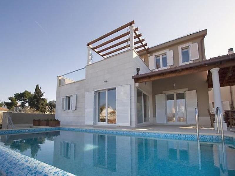 Luxury Croatian villa Mirca Villa
