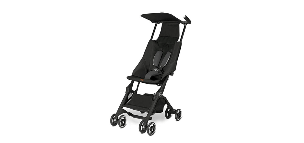 Amazon BEST PRICE Pockit Lightweight Stroller Baby