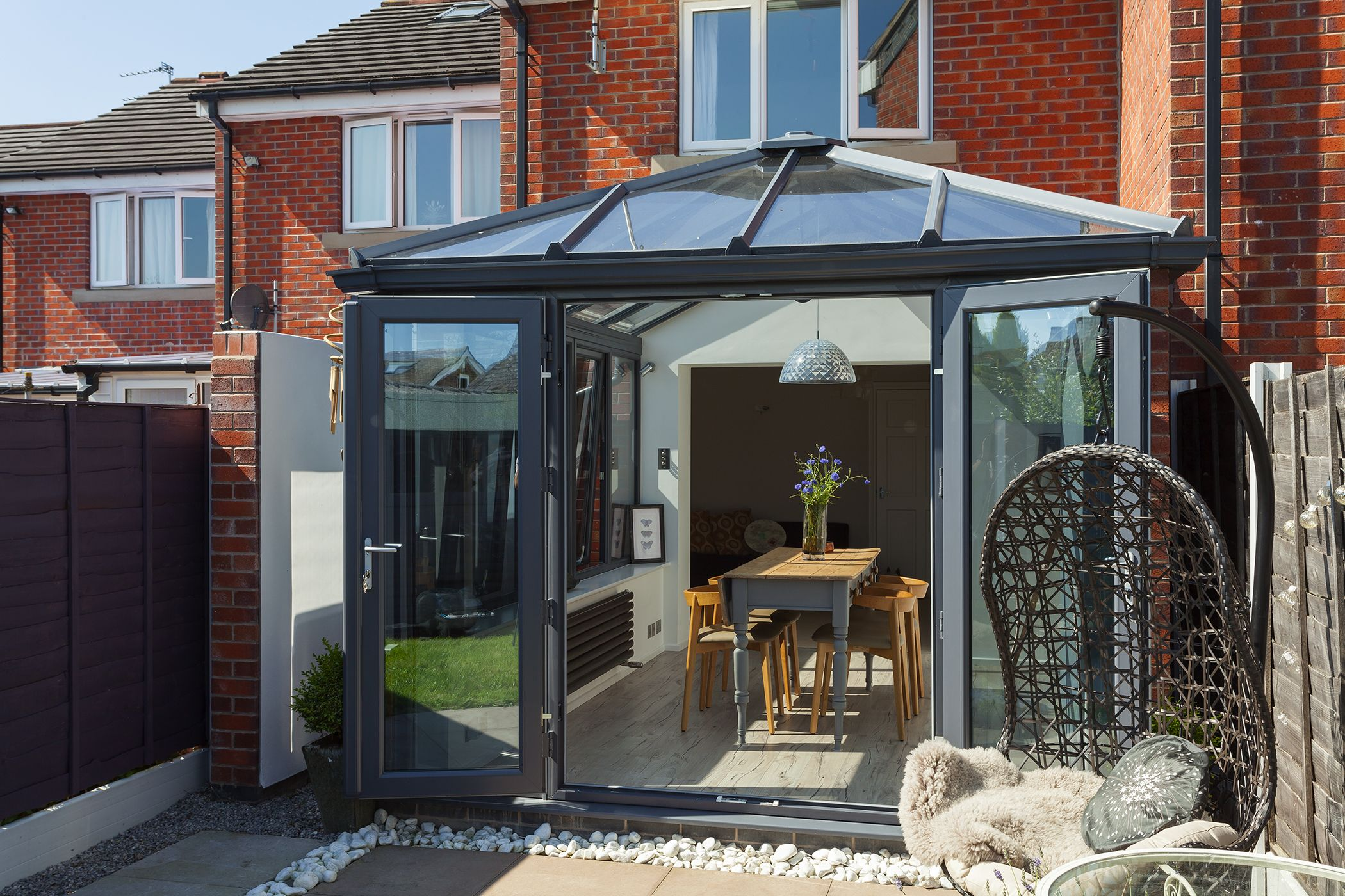 Conservatory Extension Conservatory Design Conservatory Decor Small Conservatory