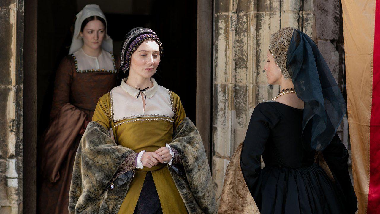 Secrets of the Six Wives | PBS Programs | PBS | Tudor fashion ...