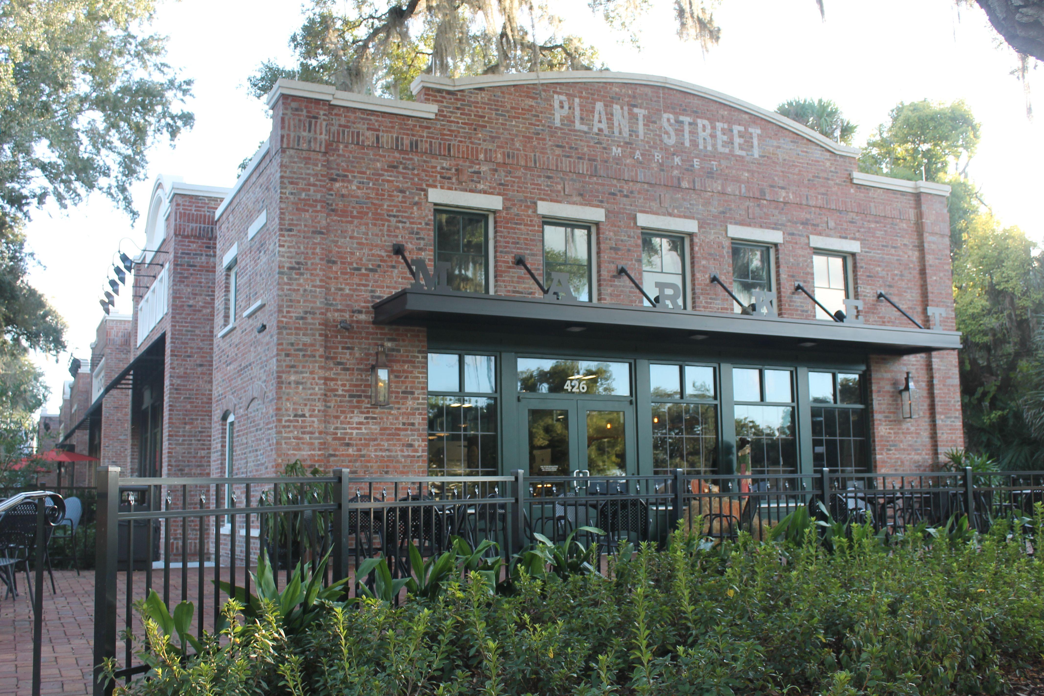 Plant Street Market Orlando
