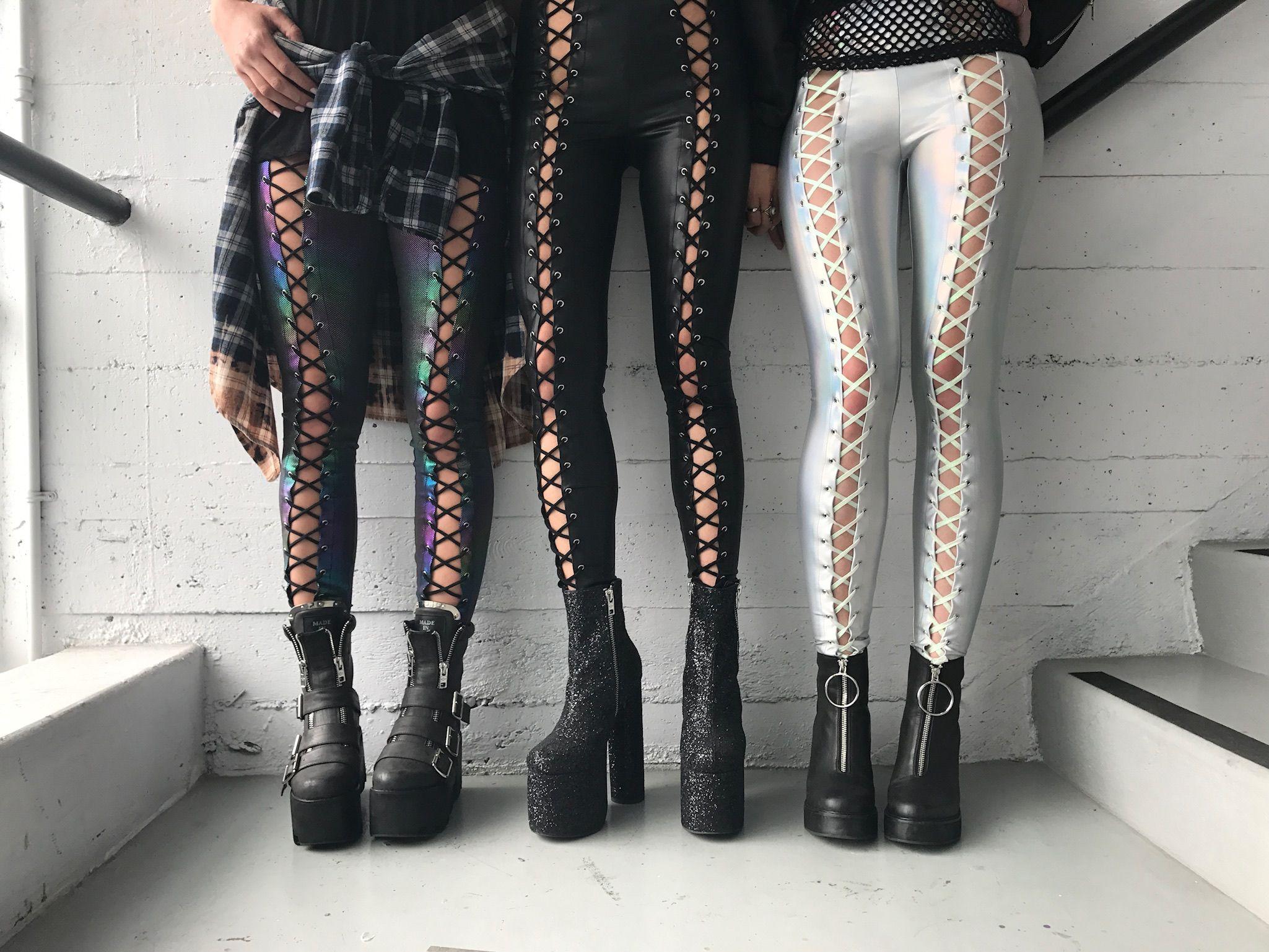 71d25e301a Get Nancy Corset Leggings in all yer fav colors!! https   www