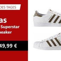 OTTO Deal Des Tages Adidas Superstar Nur Heute Ab 4999EUR