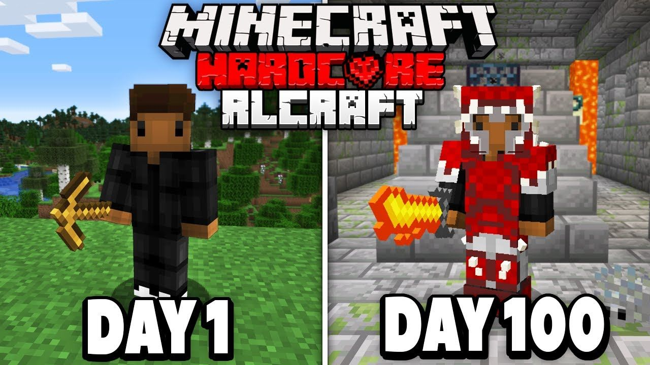 Pin On Minecraft Survived The Day Video