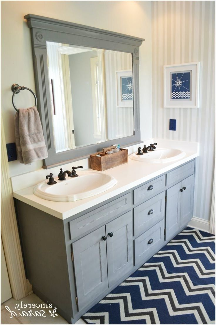 best 25 painting bathroom cabinets ideas on pinterest paint from ...