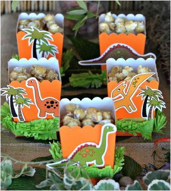 Dinosaur Birthday Party Printables Supplies Decorations Dinosaur