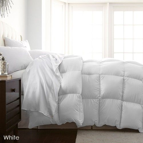 Home Design Down Alternative Color Comforters: Luxurious Hotel 5th Ave Milano Collection Down Alternative