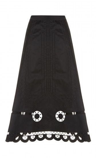 Midi Bellanca Skirt