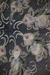 William Morris in Quilting