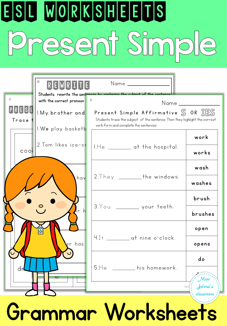 Simple Present Tense Simple Present Tense Verb Forms Sentence Correction [ 1090 x 761 Pixel ]