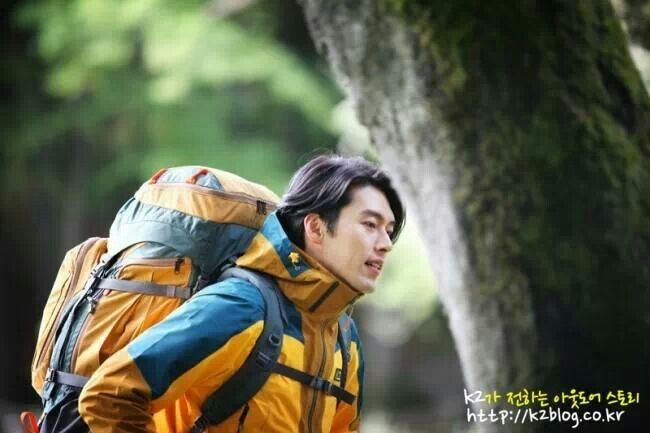 Hyun Bin - K2 spring/summer photo shoot 2014 ♡