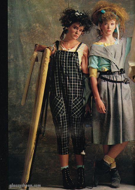 Nicole Kidman in Dolly Australia 1983 | 80s and 90s ...