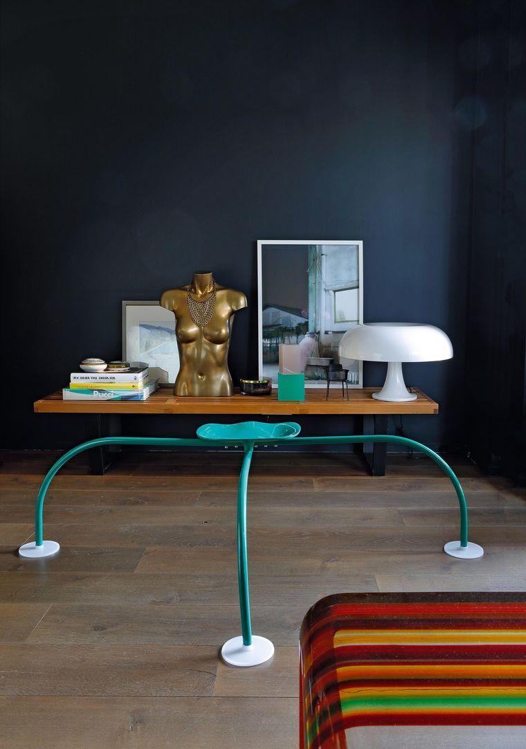 Appartement A Paris Du Designer Patrick Norguet Mobilier Design Appartement Paris Design