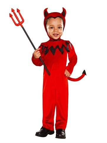 Devil Boy - Toddler Costume front  sc 1 st  Pinterest & Devil Boy - Toddler Costume front | Baby/toddler boy must buys ...