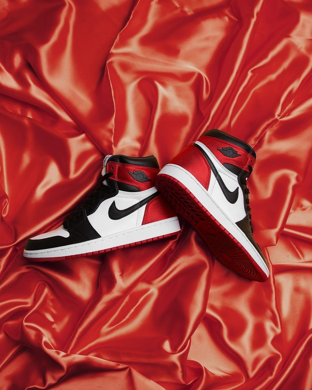 nike wmns air jordan 1 mid scarpe da basket donna