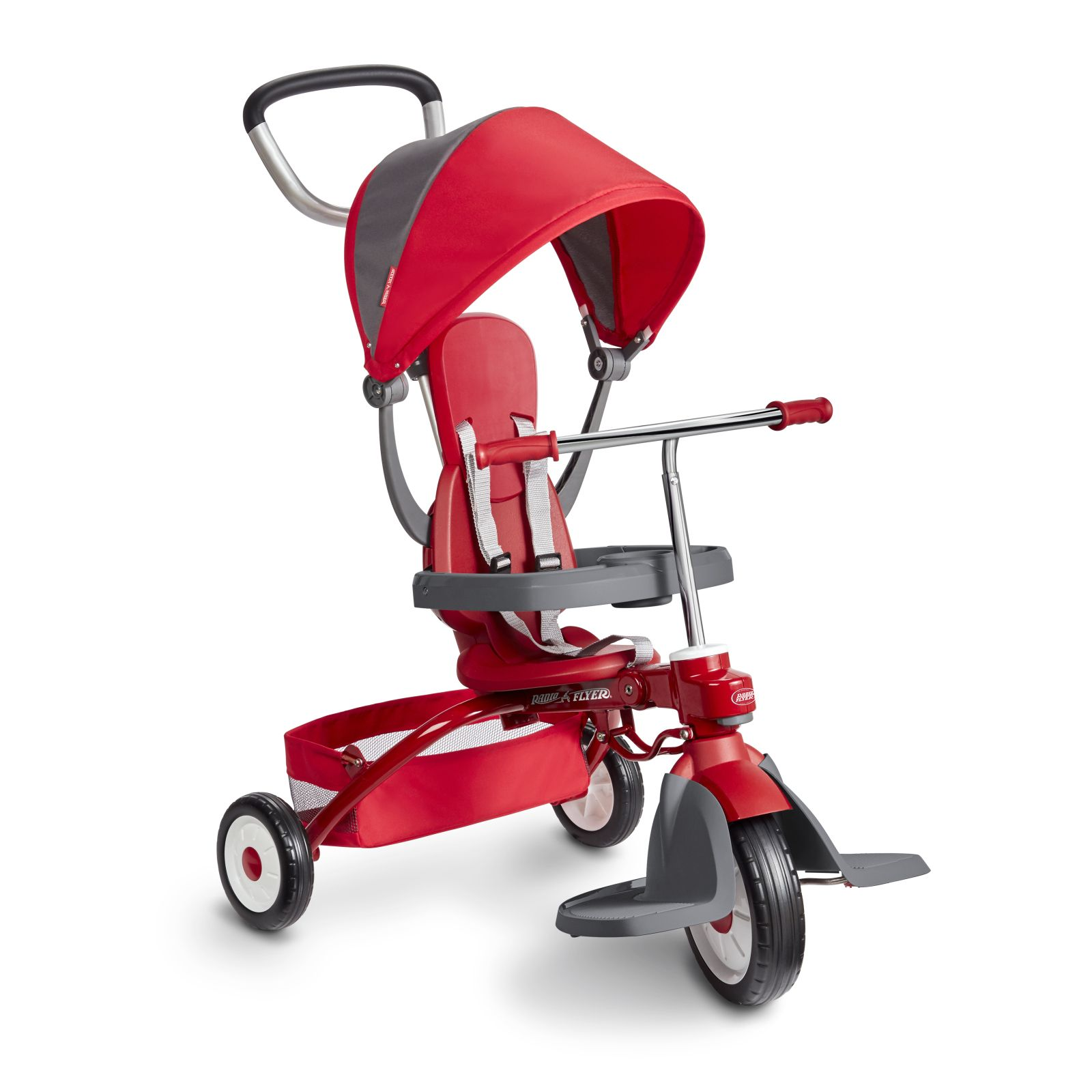 Sports Outdoors Radio Flyer Trike Toys For 1 Year Old