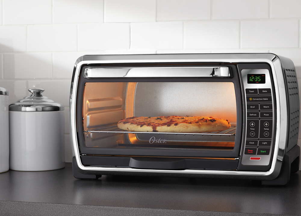 oster oven pdx countertop digital kitchen large wayfair toaster reviews tabletop slice extra