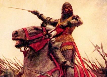 Owain Glyndwr, Welsh ruler and the last native Welshman to hold the title Prince of Wales