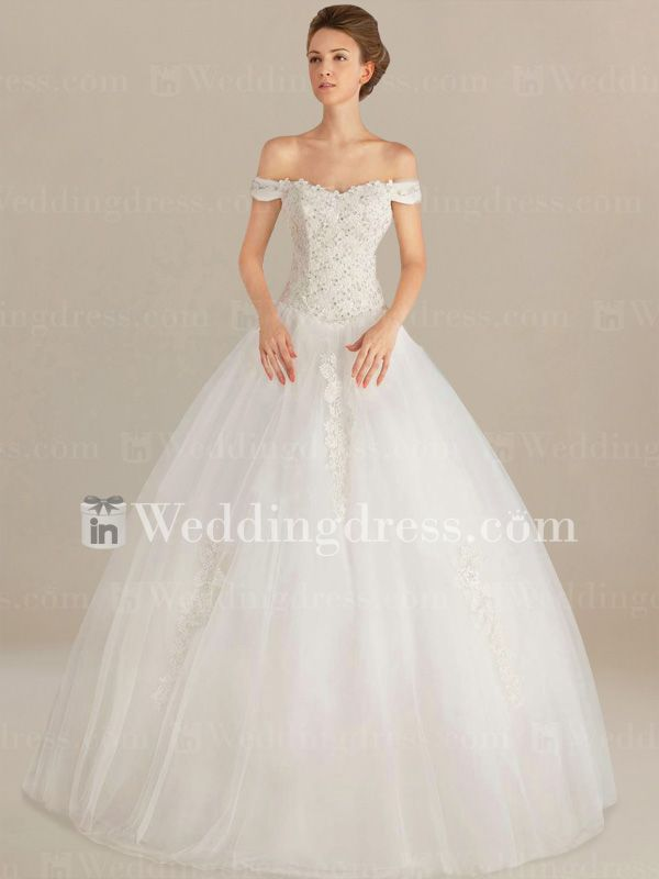The best place to buy custom tailored princess wedding ball gowns ...