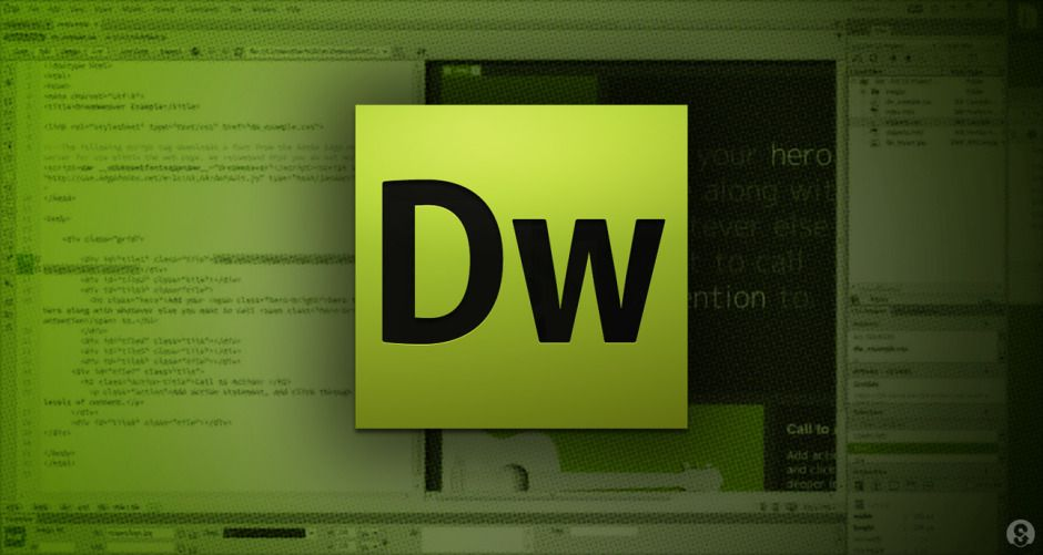 Build Websites the Smart Way With These Online Dreamweaver Courses ...