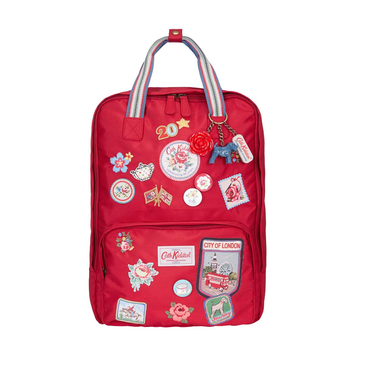 556f3839576 20th Birthday Collection   20th Birthday Backpack   CathKidston ...