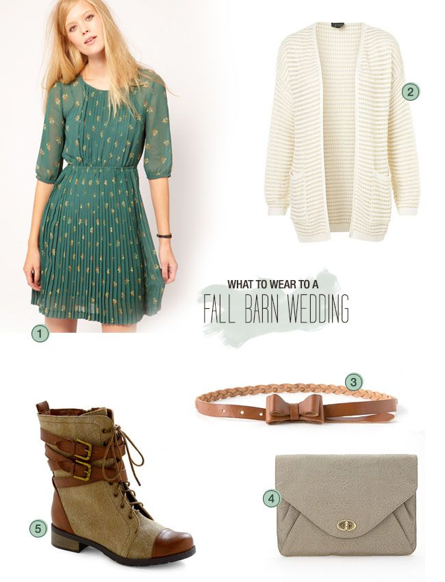 What To Wear A Fall